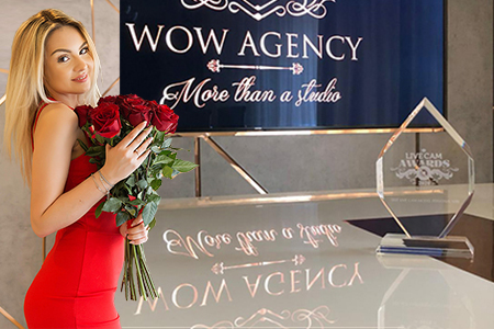 premii wow agency